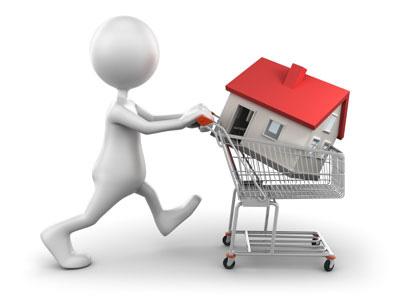 Снимка Пазар на купувача